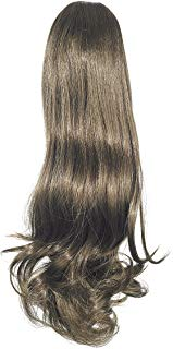 Love Hair extensions Victorian Drawstring synthetic Hair Ponytail