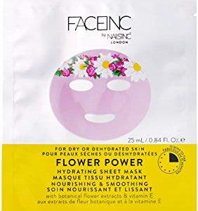 Face Inc, maschera