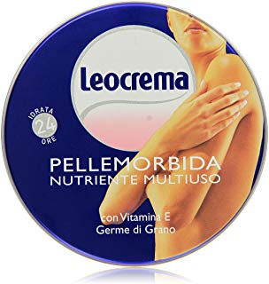 Leocrema Pelle Morbida Ml.150