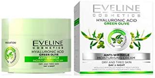 Eveline Crema Antirughe - 50 ml