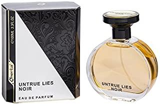 Omerta, Eau de Parfum, Untrue Lies Noir, 100 ml