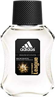 Adidas - Eau de Toilette Victory League - Profumo Uomo Spray 100 ml