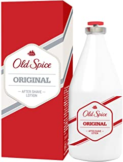Old Spice Dopo Barba Lotion, Uomo, 150 ml