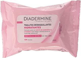 Diadermine Toall Classic 25 Ud Sec-Sen - 400 Ml