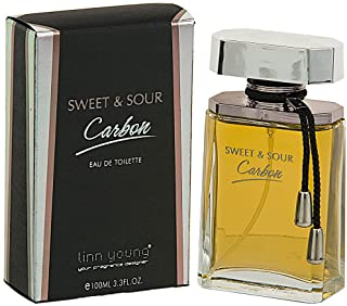 Linn Young, Sweet & Sour Carbon, 100 ml