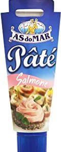 Asdomar - Pate al Salmone - 100 g