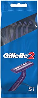 Gillette II bolsa 5U,