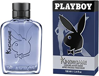 Playboy King Dopo Barba Uomo - 100 ml
