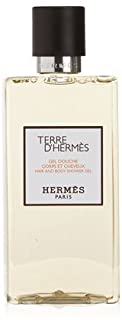 Hermes Terre d'Hermes Bagnoschiuma - 200 ml