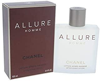 Allure uomo di Chanel, Dopobarba Uomo - Flacone 100 ml.