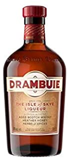 Drambuie SPIRITS The isle of Skye Liqueur, 1 l