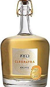 Jacopo Poli Cleopatra - Moscato Oro Astucciata - 700 ml
