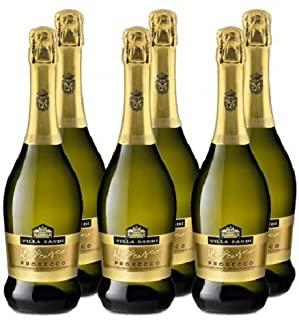 Villa Sandi Prosecco - 6 bottiglie da 700 ml
