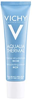 Vichy Aqualia Thermal Crema Reidratante Ricca - 30 ml