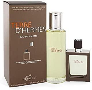 TERRE D'HERMES 125+30 ML