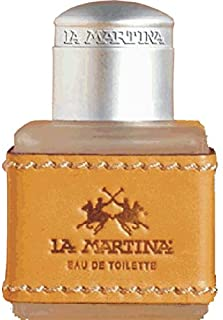 La Martina Man Eau de Toilette Spray 50 ml