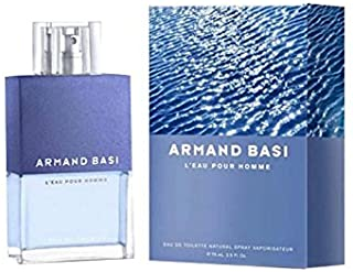 Armand Basi 28831 Acqua di Colonia