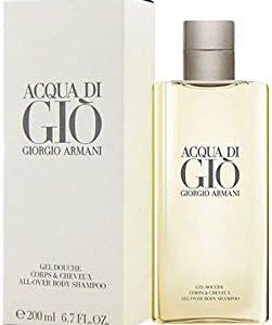 Giorgio Armani Acqua Di Gio Homme Men Gel doccia 200 ml