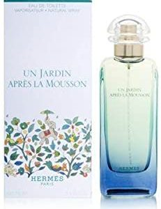 HERMES JARDIN A.LA MOUSSON EDT  100ML