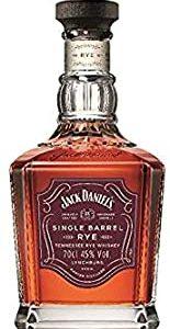 Jack Daniel's Single Barrel Rye 70 cl