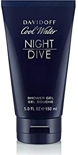 , Brisa Suave Notte Doccia immersioni subacquee, 1er Pack (1 x 150g) Davidoff Cool Water Homme - donna
