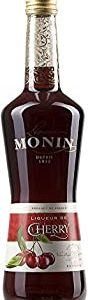 Monin Ciliegia Cherry Brandy Francia, 700 ml