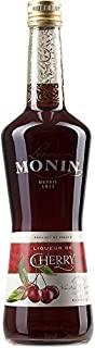 Monin Ciliegia Cherry Brandy Francia, 700 ml