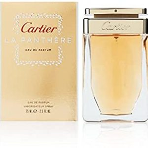 Cartier - La Panthere - Acqua di Profumo, 75 ml, 1 pz.