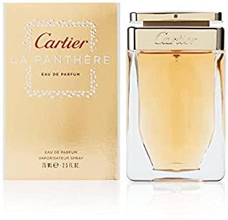 Cartier - La Panthere - Acqua di Profumo, 75 ml, 1 pz.