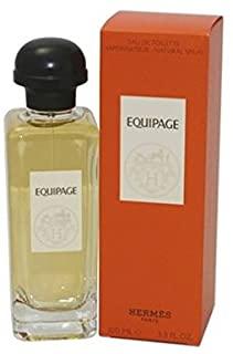 Hermes Equipage H Eau De Toilette Vap 100-27679 Ara-Bei Bout
