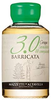 Mazzetti d'Altavilla 3.0 Grappa Barricata -  100 ml