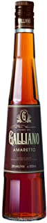 Galliano Amaretto Liquore - 0.5 L