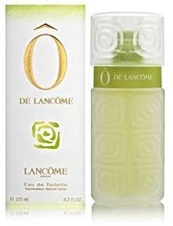 Lancome O De Lancome Eau de Toilette, Donna, 125 ml