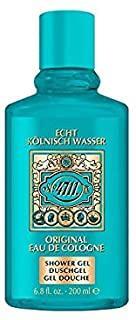 4711 Eau de Cologne unisex, gel doccia 200 ml, 1-pack (1 x 0272 kg)