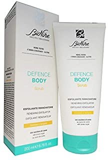 BioNike Defence Body Scrub - 200 ml.