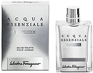 Salvatore Ferragamo 70631 Acqua di Colonia