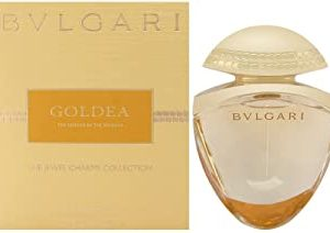Bvlgari RHW30325 Goldea Profumo Spray - 25 ml