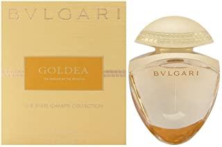 Bvlgari RHW30325 Goldea Profumo Spray - 25 ml