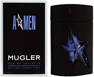 Thierry Mugler Eau de Toilette 100 ml