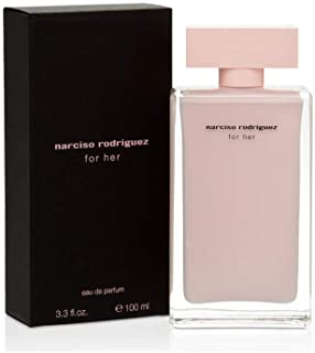 Narciso Rodriguez For Her Eau de Parfum, Donna, 100 ml