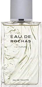 Rochas Eau De Toilette - 100 Ml