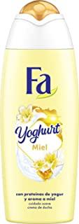 Fa Crema Da Doccia Yogurt E Miele 550ml