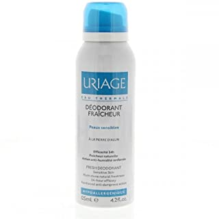 Uriage Deodorante 125 ml