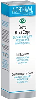 ALOEDERMAL CREMA FLUIDA CORPO 200 ml