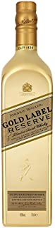 Johnnie Walker Gold Label Reserve Blended Scotch Whisky - 700 ml
