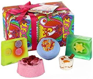 Bomb Cosmetics - Joy Noel, Set da bagno in confezione regalo, motivo natalizio