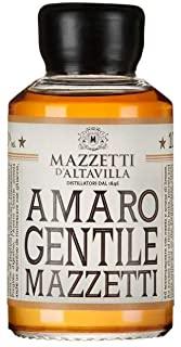 Mazzetti d'Altavilla Amaro Gentile -  100 ml