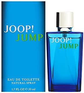 Joop! JOOP! Jump Eau de Toilette, Uomo, 50 ml