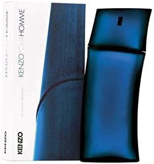 Kenzo Homme Eau de Toilette, Uomo, 50 ml