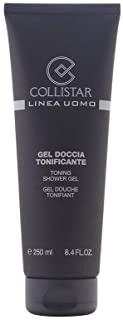 Collistar Gel Doccia Tonificante Uomo- 250 ml.